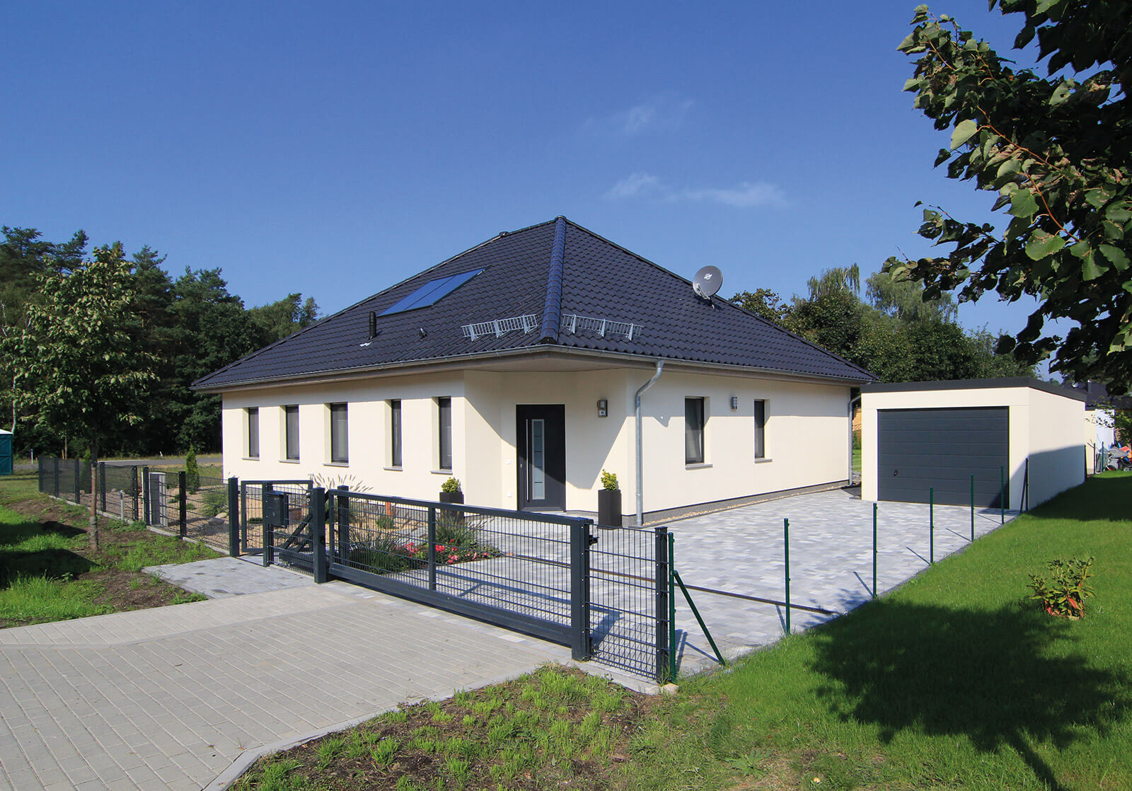 Eine Haus Erweiterung Machen - bakingbad.us - Idées et images de ...