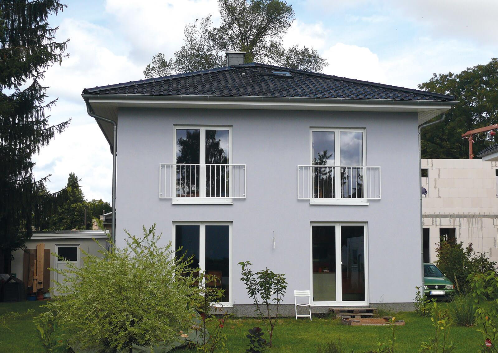ideal stadthaus 112 sander knispel gmbh. Black Bedroom Furniture Sets. Home Design Ideas